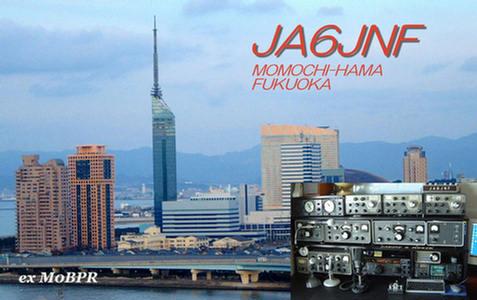 Primary Image for JA6JNF