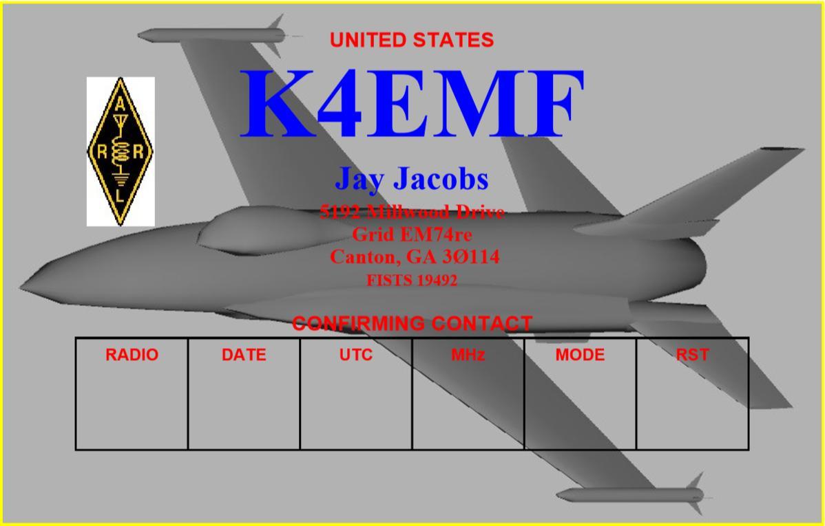Primary Image for K4EMF