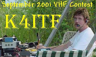 Primary Image for K4ITF