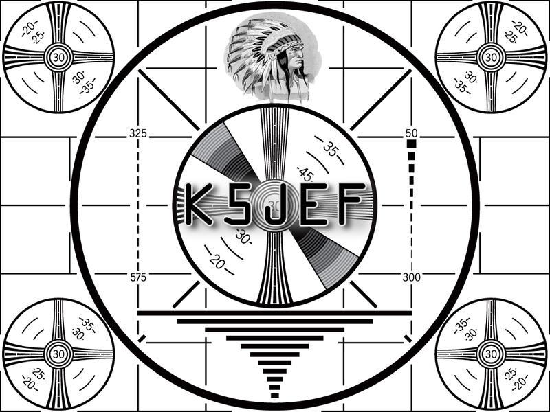 Primary Image for K5JEF