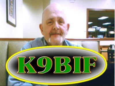 Primary Image for K9BIF