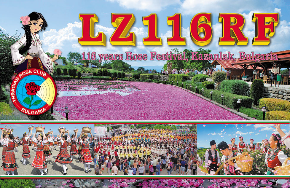 Primary Image for LZ116RF