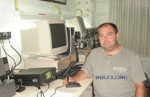 Primary Image for LZ3NF