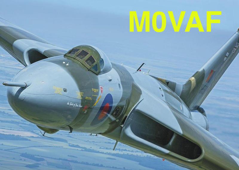 Primary Image for M0VAF