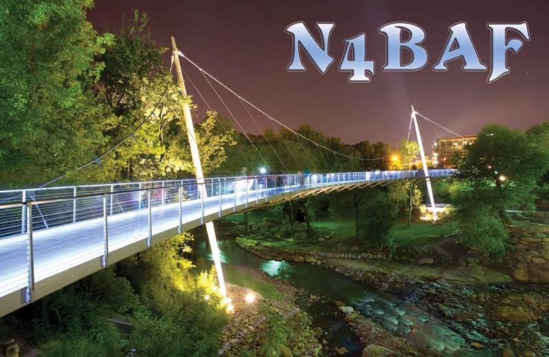 Primary Image for N4BAF
