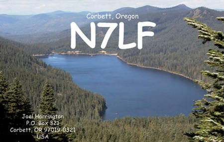 Primary Image for N7LF