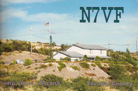 Primary Image for N7VF