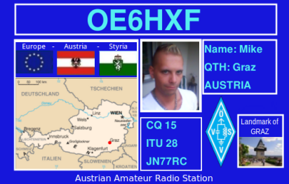 Primary Image for OE6HXF