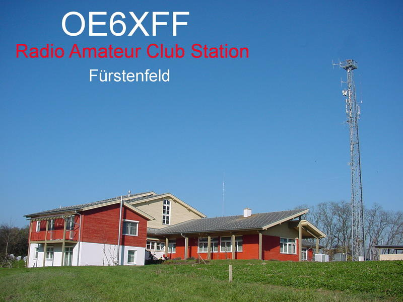 Primary Image for OE6XFF