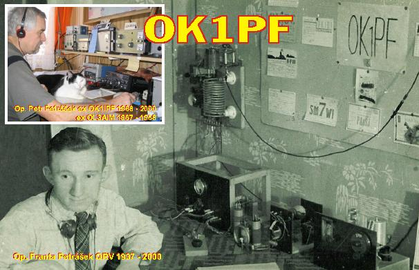 Primary Image for OK1PF