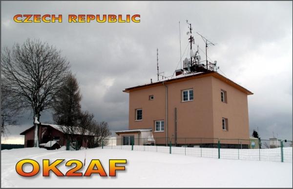 Primary Image for OK2AF