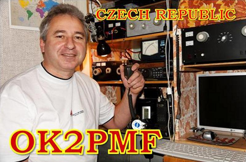 Primary Image for OK2PMF