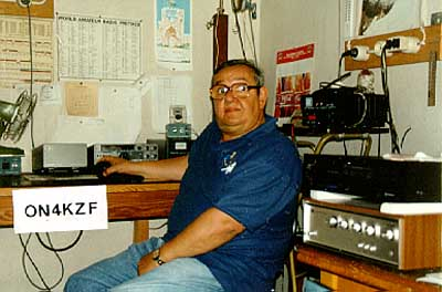 Primary Image for ON4KZF