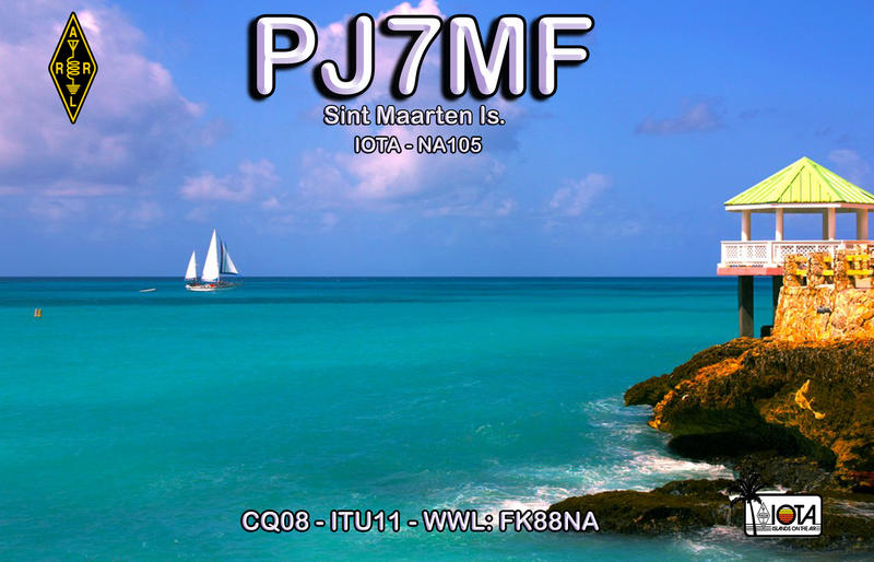 Primary Image for PJ7MF