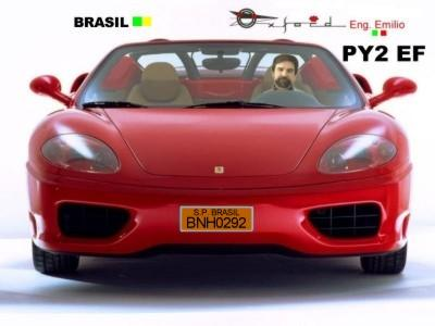 Primary Image for PY2EF