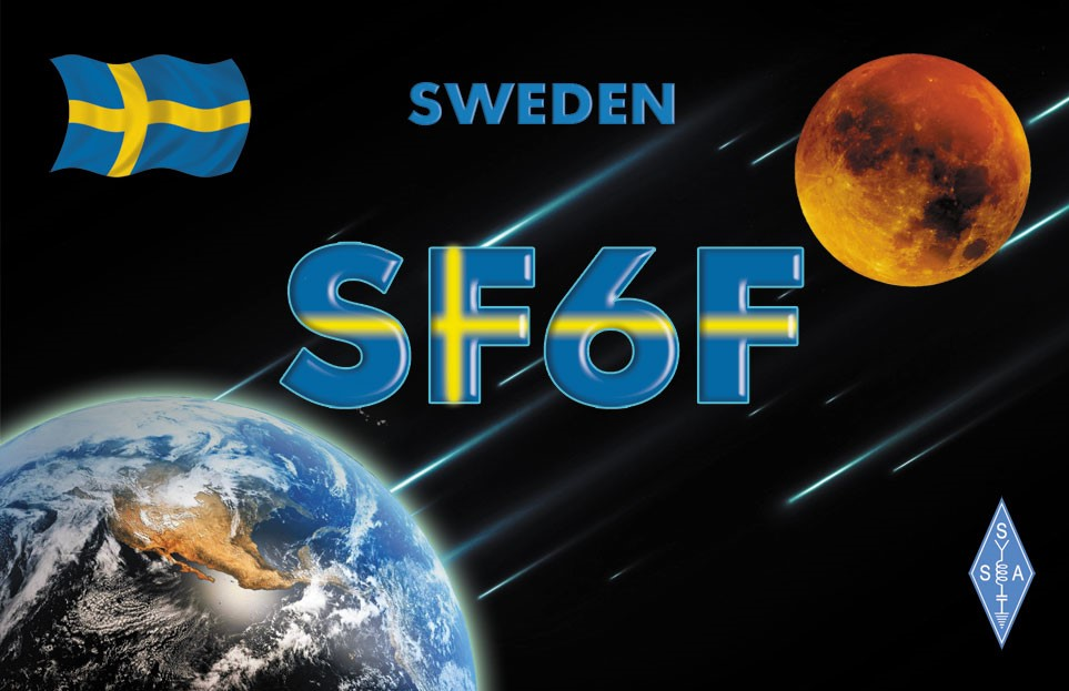 Primary Image for SF6F