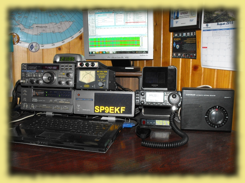 Primary Image for SP9EKF