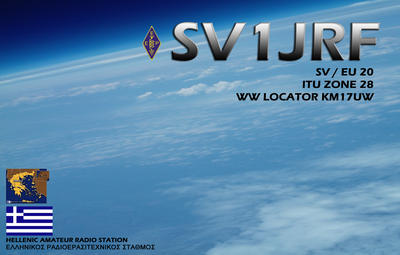 Primary Image for SV1JRF