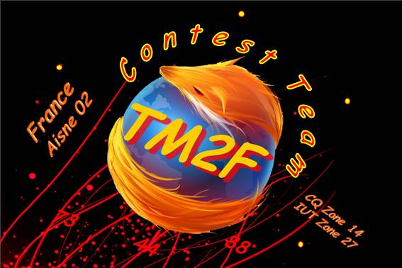 Primary Image for TM2F