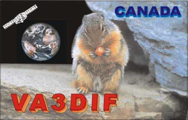 Primary Image for VA3DIF