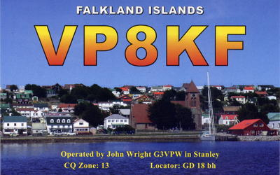 Primary Image for VP8KF