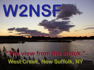 Primary Image for W2NSF
