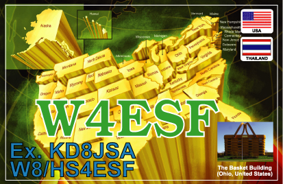 Primary Image for W4ESF