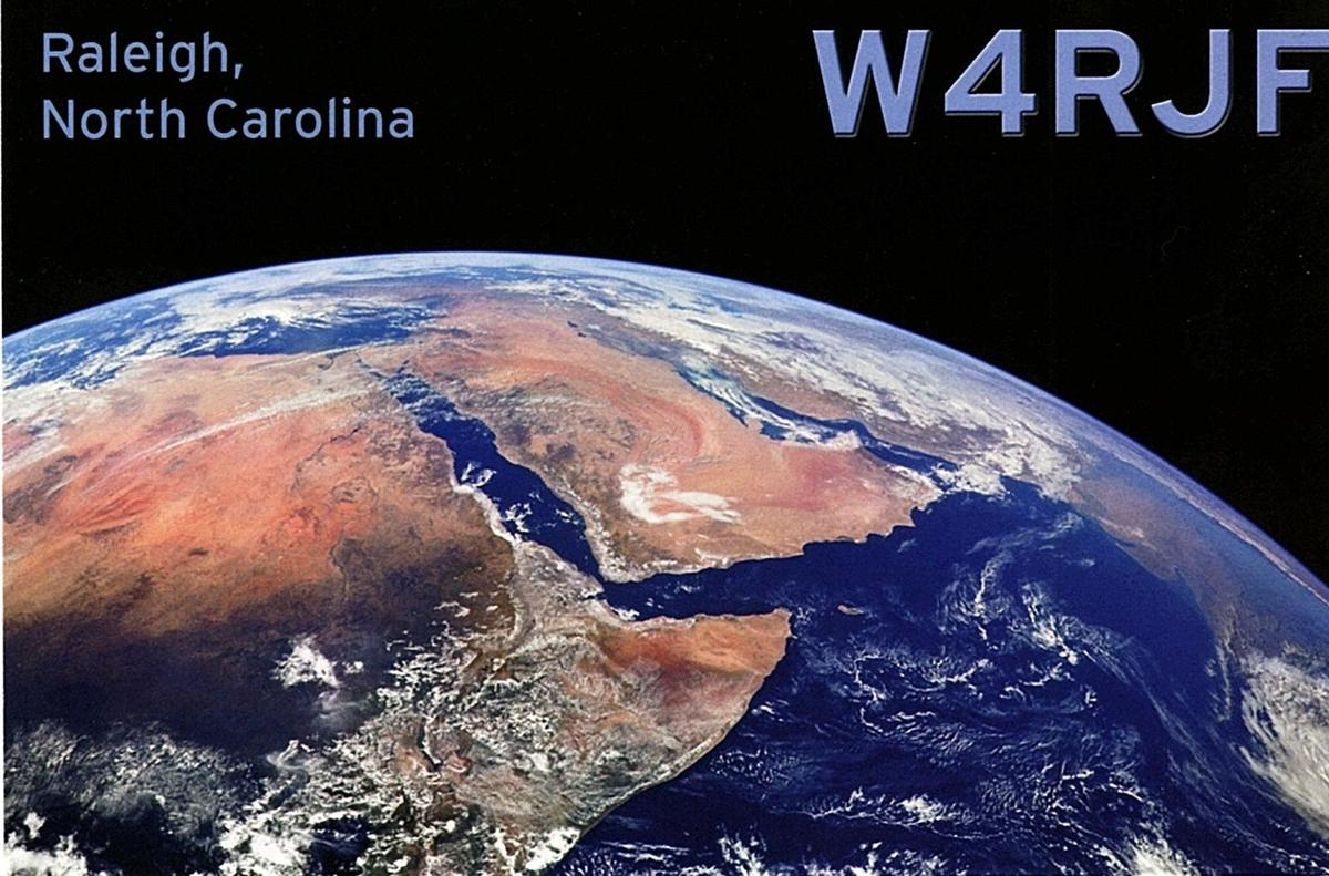 Primary Image for W4RJF
