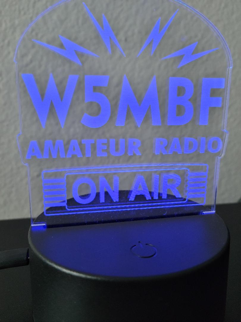 Primary Image for W5MBF