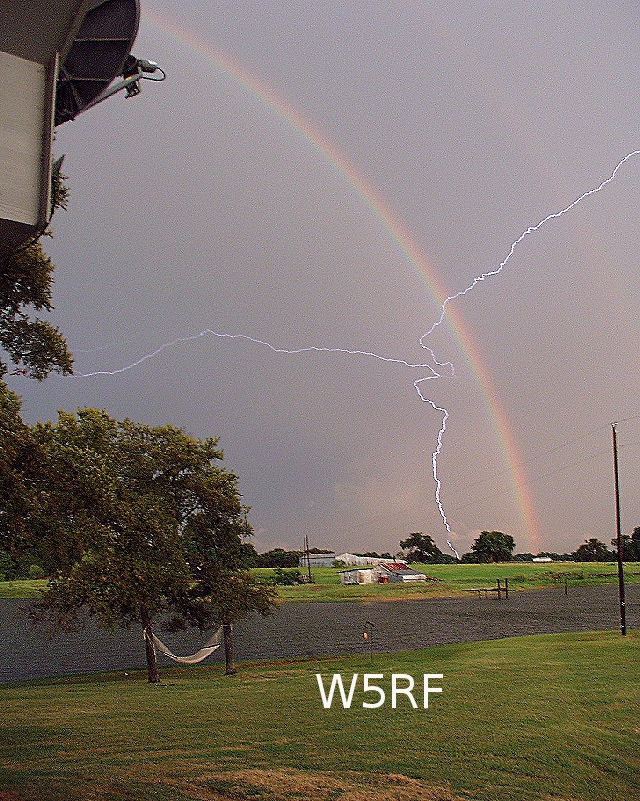 Primary Image for W5RF