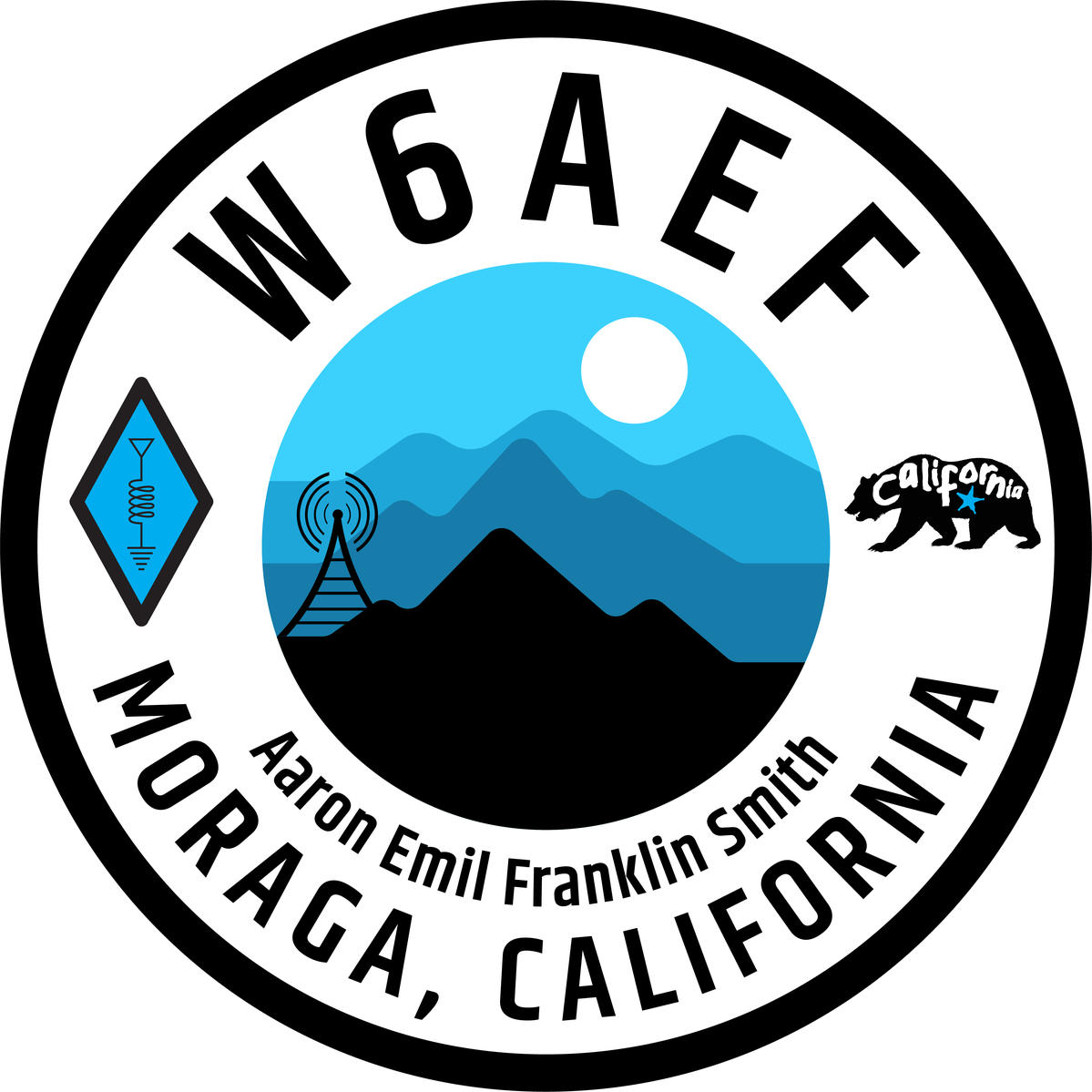 Primary Image for W6AEF