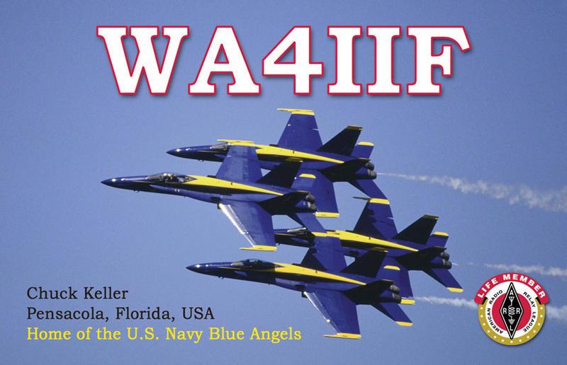 Primary Image for WA4IIF