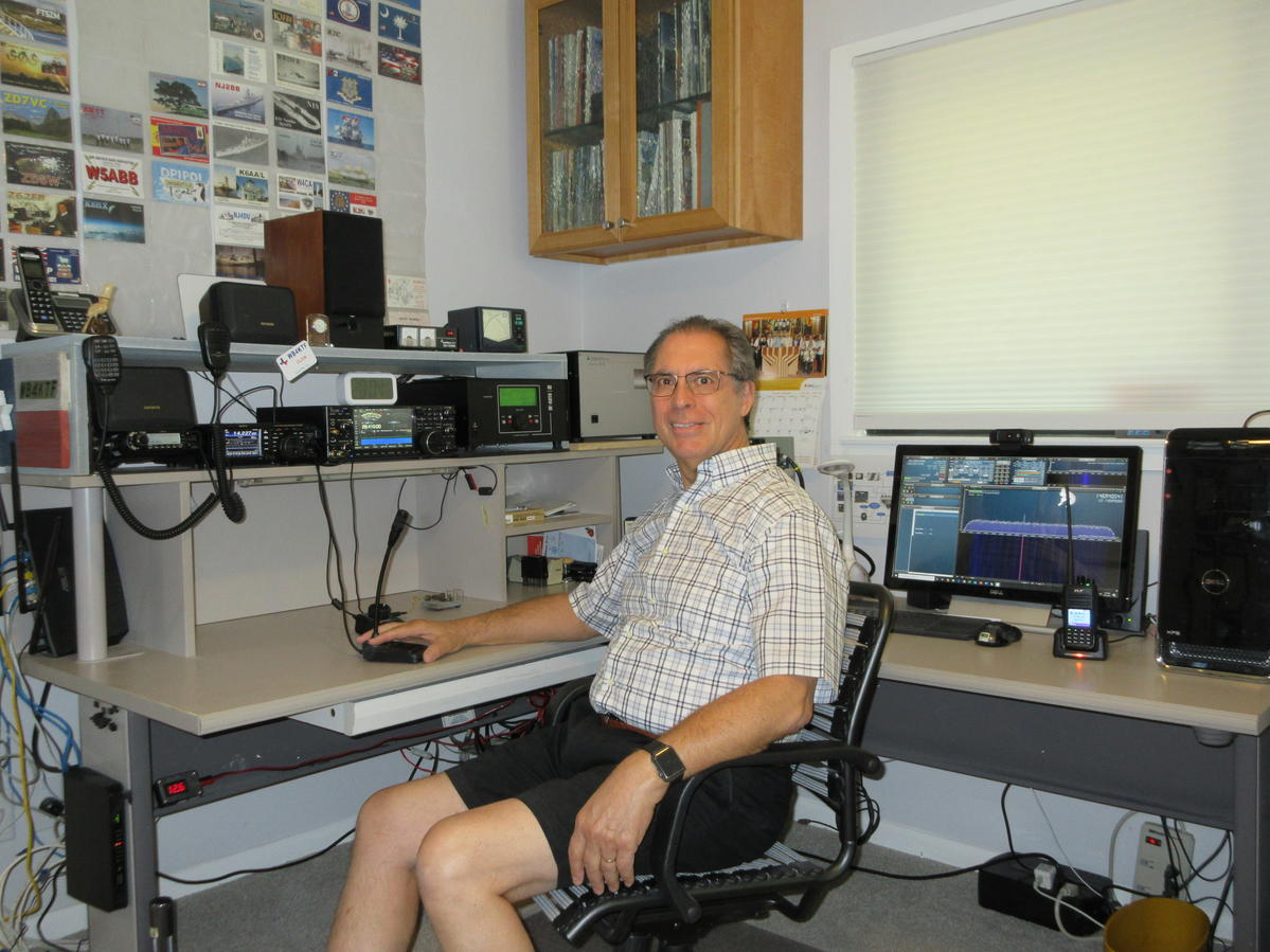 Primary Image for WB4KTF