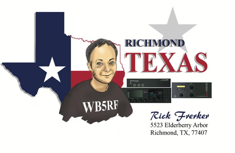 Primary Image for WB5RF