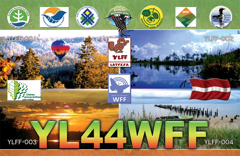Primary Image for YL44WFF