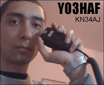Primary Image for YO3HAF