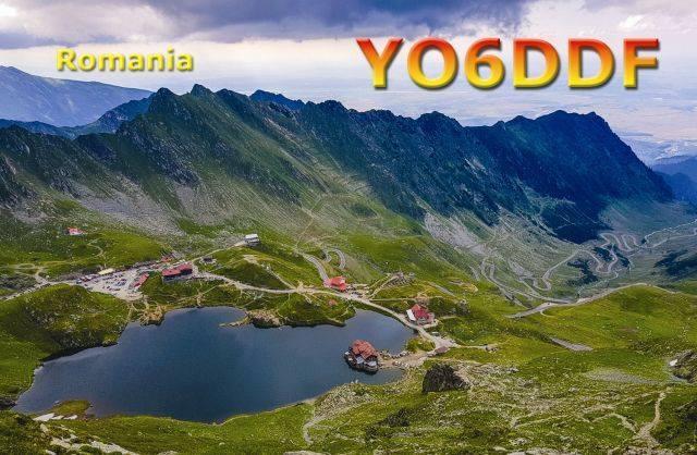Primary Image for YO6DDF