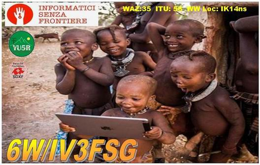 Primary Image for 6W/IV3FSG