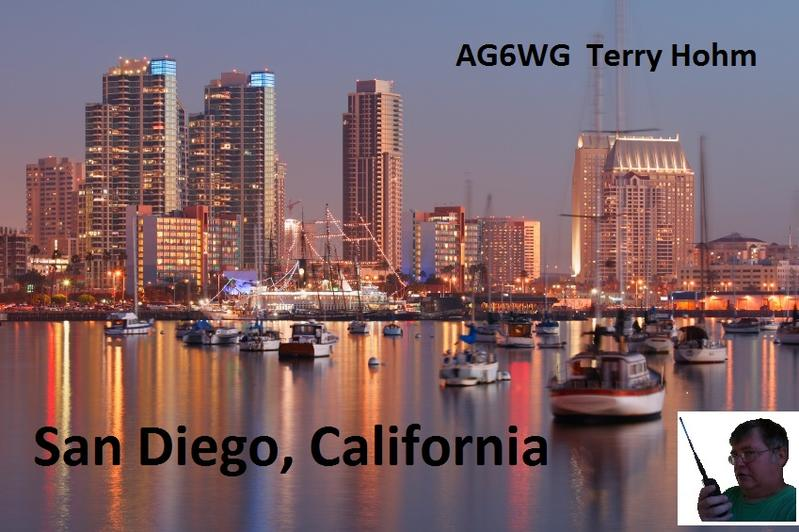 Primary Image for AG6WG