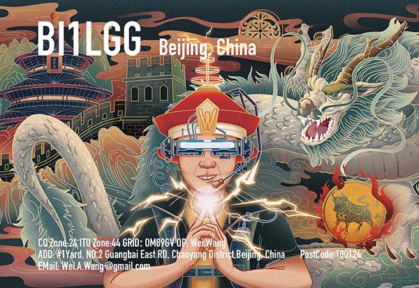 Primary Image for BI1LGG
