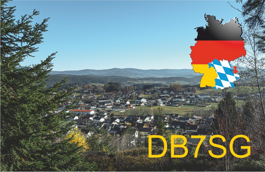 Primary Image for DB7SG