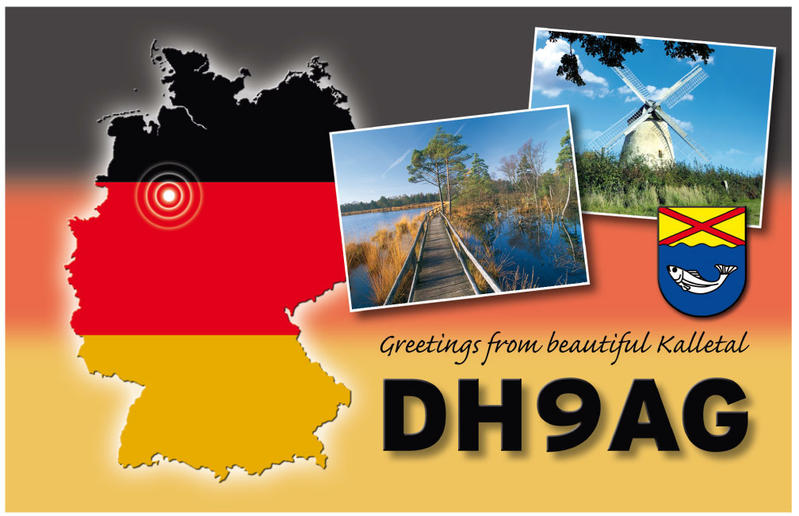 Primary Image for DH9AG