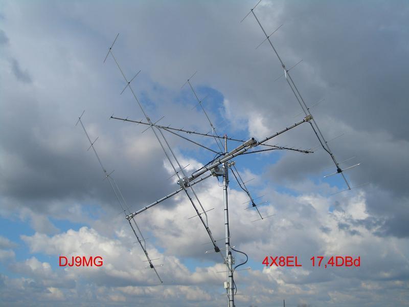 Primary Image for DJ9MG