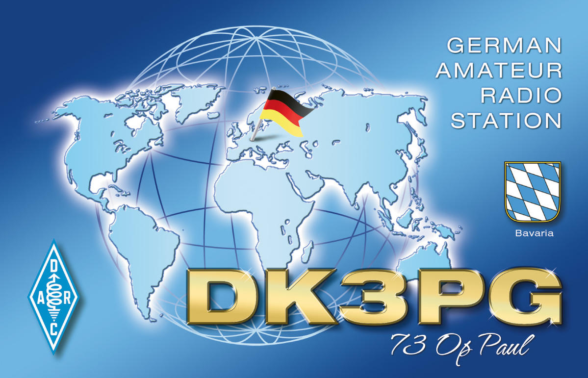 Primary Image for DK3PG
