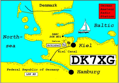 Primary Image for DK7XG