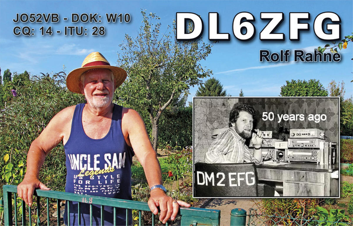 Primary Image for DL6ZFG