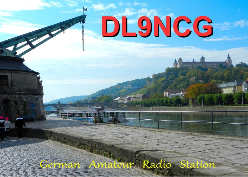 Primary Image for DL9NCG