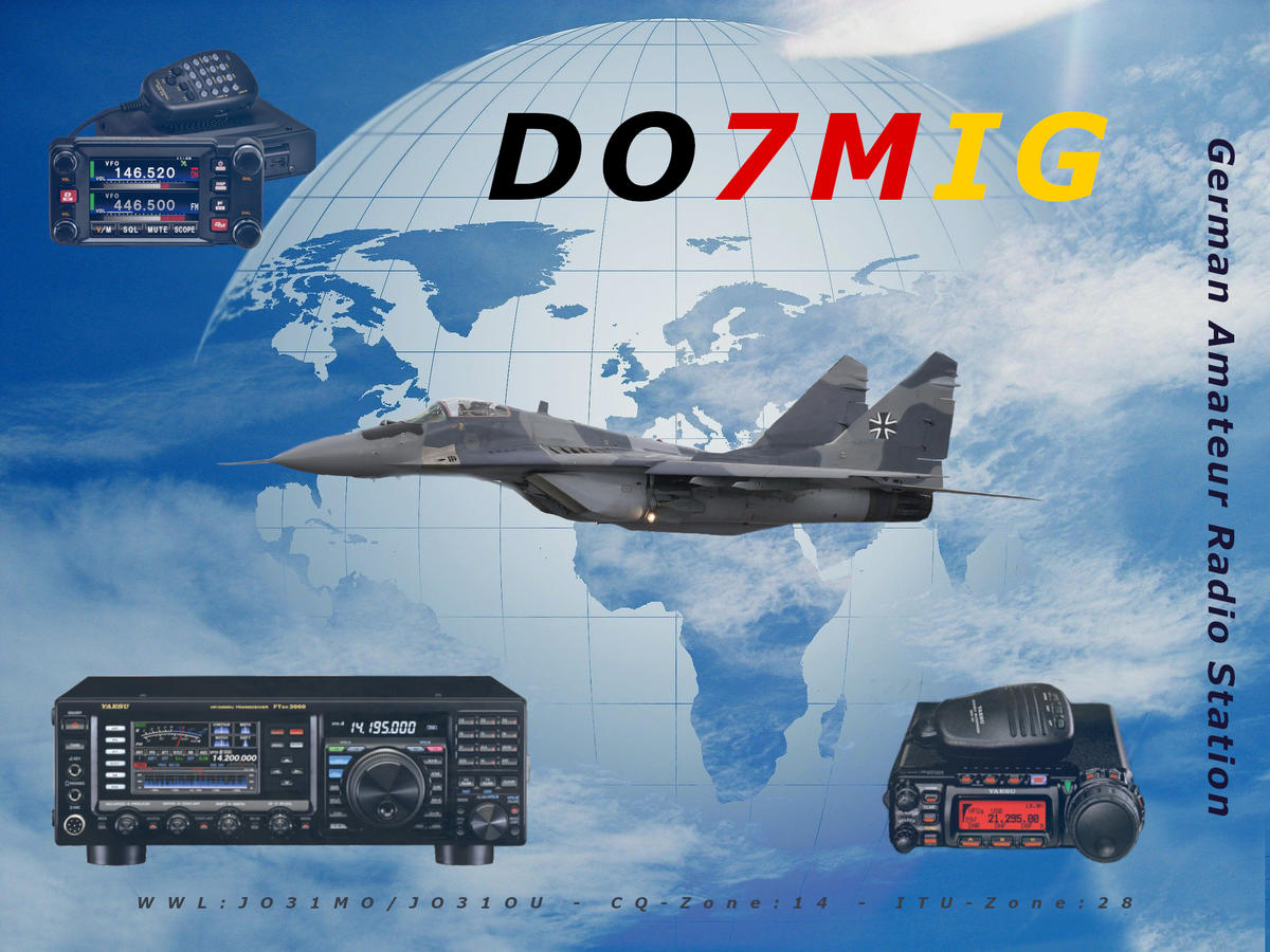 Primary Image for DO7MIG
