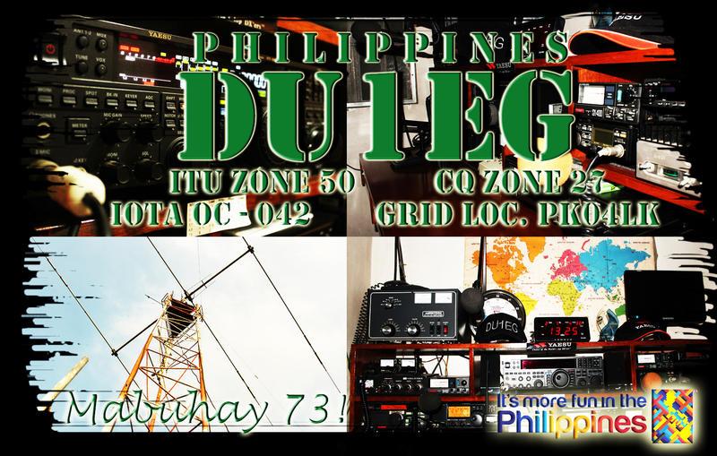 Primary Image for DU1EG