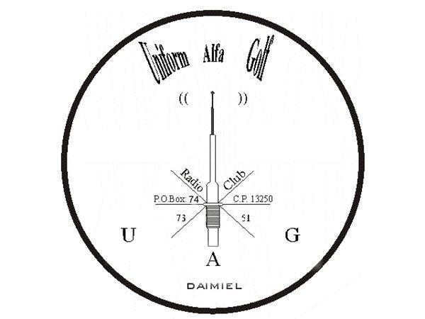 Primary Image for EG4UAG
